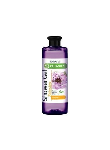 Farmasi Botanics Mine Çiçeği Özlü Tazeleyici Duş Jeli-500Ml Renksiz